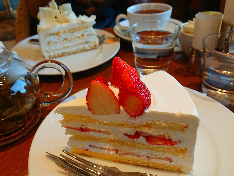 ケーキ(横)