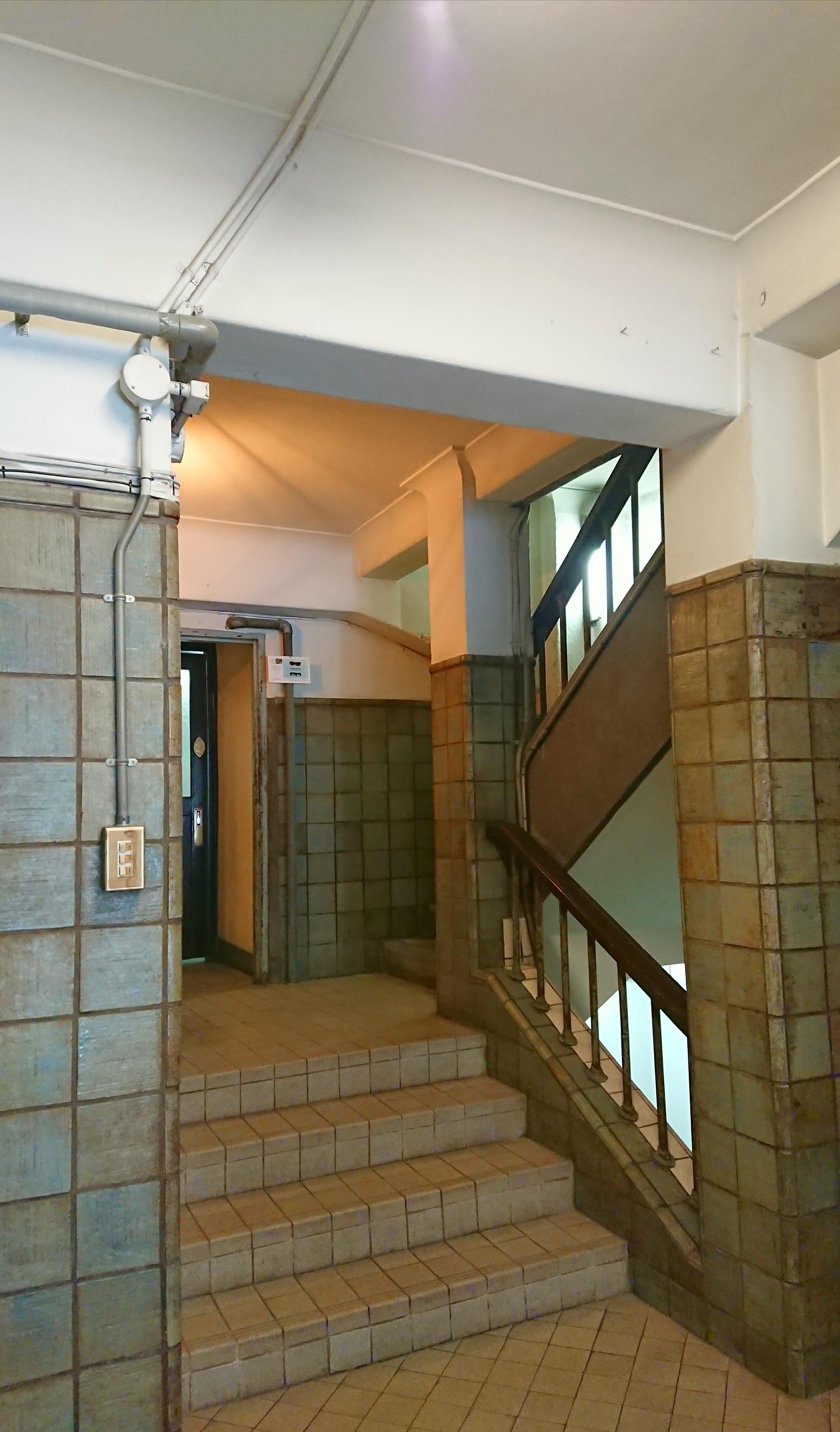 奥野ビル 1階部分